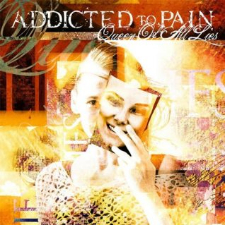 CD da Addicted to Pain