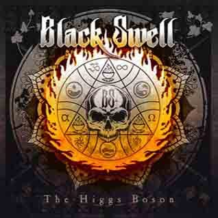 Black Swell - The Higgs Boson